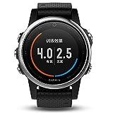 GARMIN佳明fenix5S 光电心率GPS运动户外跑步智能腕表