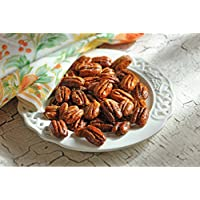 Williamsburg Praline Glazed Pecan Peanut Shop 9.5 盎司