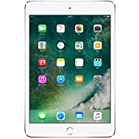 Apple iPad mini 4 MK9P2CH/A 7.9英寸平板电脑 (128G/WLAN/银色)