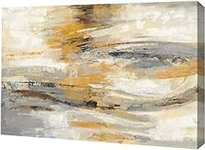 PrintArt 帆布艺术画 14 英寸 x 20 英寸 GW-POD-38-21550-14x20