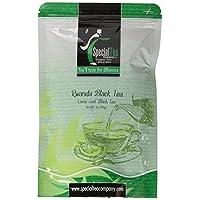 *茶叶,黑茶,散叶,3 盎司