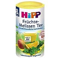 Hipp 喜宝蜜蜂花(小薄荷)水果茶,6罐装(6 x 200克)