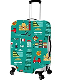 Primeware Italy-Luggage Cover Small
