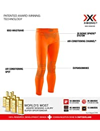 X-BIONIC 儿童 Invent 4.0 青少年裤