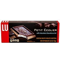 LU牛奶巧克力饼干 150g(法国进口)