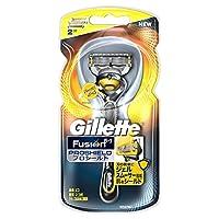 Gillette 吉列专业防护刮胡刀本体 + 2个替换刀头