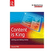 Content is King (English Edition)