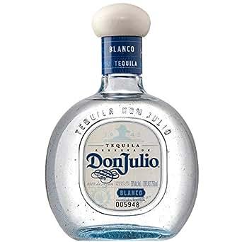 Don Julio 唐胡里奥珍藏白标龙舌兰酒750ml(墨西哥进口)