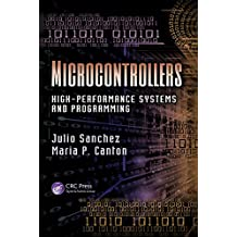 Microcontrollers: High-Performance Systems and Programming (English Edition)