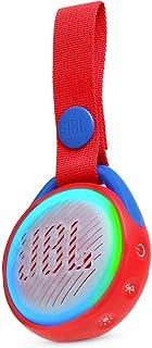 JBL JR POP - 儿童防水便携式蓝牙音箱JBLJRPOPREDAM  8 x 3 x 6