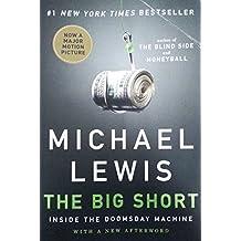The Big Short: Inside the Doomsday Machine(两种封面随机发放)