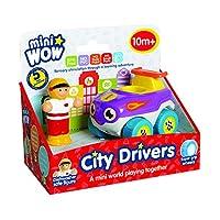 WOW Toys 10402 Izzy 赛车车