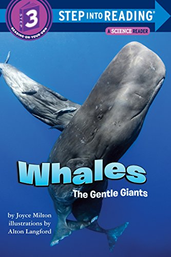 Whales, the Gentle Giants