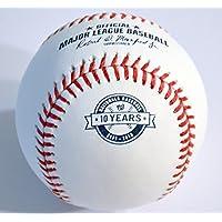 Rawlings ROMLBWN10 2015 华盛顿国家队 10 周年棒球官方 ROMLB