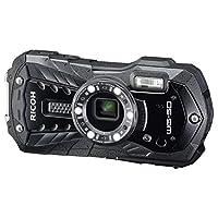 Ricoh 理光 WG-50 防水数字小型摄像机