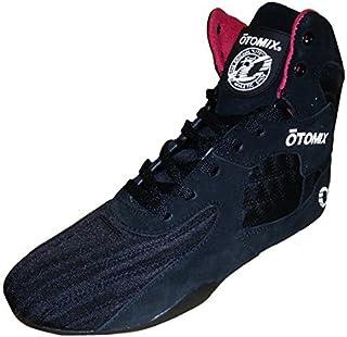 otomix stingray ESCAPE 健美举重 MMA 拳击鞋