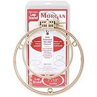 和10英寸 MORGAN lap 架组合 hoops