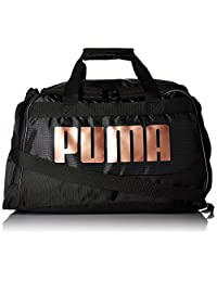 PUMA 彪马 Evercat Dispatch Duffel 女士运动包
