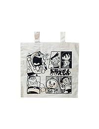 哆啦A梦 带环保标识的棉袋 漫画 ECSH307