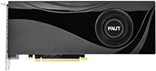 Palit RTX2070SUPER X,8GB,3DP,HDMI,鼓风机 X 设计,1605/1770 MHz