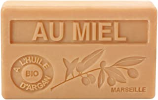 Nol Corporation Provence Argan Soap 普罗旺斯 摩洛哥坚果精皂 食品系