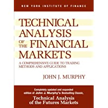 Study Guide to Technical Analysis of the Financial Markets: A Comprehensive Guide to Trading Methods and Applications (New York Institute of Finance S) (English Edition)