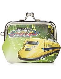 Shinkalion 蛙嘴式零钱包 GSK-460