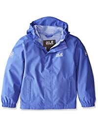 Jack Wolfskin Kids Pine Creek 儿童防风雨外套