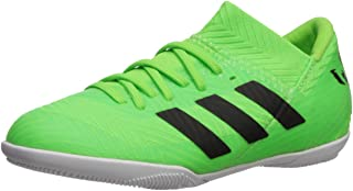 adidas Originals Nemeziz Messi Tango 18.3 英寸 J 足球鞋