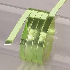 EFCO 1 x 5 毫米 x 2 米 铝 阳极氧化 扁平导线, Limone 22 255 60