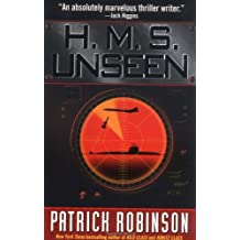 H.M.S. Unseen (English Edition)