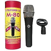 Telefunken M80 动态麦克风M 80
