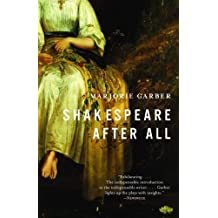 Shakespeare After All (English Edition)