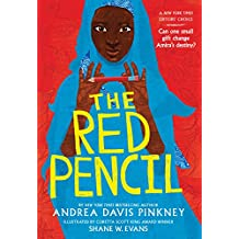 The Red Pencil (English Edition)