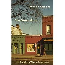 The Grass Harp (Vintage International) (English Edition)
