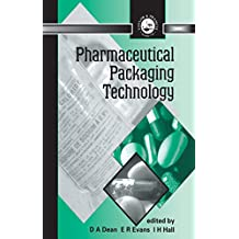 Pharmaceutical Packaging Technology (English Edition)