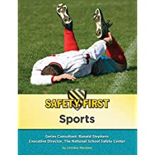 Sports (Safety First) (English Edition)