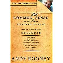Common Nonsense (English Edition)