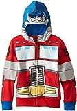 Transformers Little Boys' Optimus Little Boys Costume Hoodie