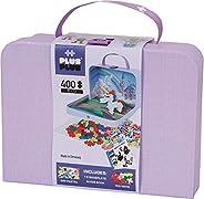 Plus Plus 52283 巧妙的建筑拼接玩具,粉彩