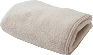 (内野) UCHINO TOWEL GALLERY(内野毛巾) Rich MathemaroN 面巾 约35×85cm 米色 8825F672 BE