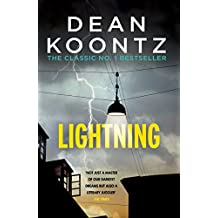 Lightning: A chilling thriller full of suspense and shocking secrets (English Edition)