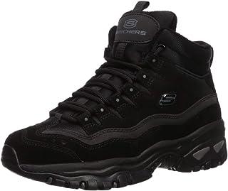 Skechers 斯凯奇 女士 Energy 短靴