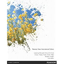 Exploring Microsoft Office 2010 Brief: Pearson New International Edition (English Edition)
