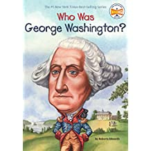 Who Was George Washington? (Who Was?) (English Edition)