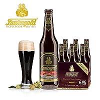 劳特金 Lautergold 黑啤酒