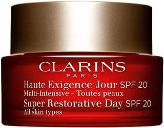 Clarins restorative 晚霜適用于中性款,45.4gram, 3380811096100, 1, 1