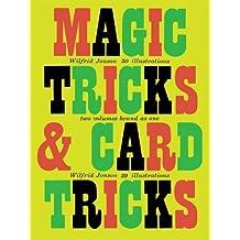 Magic Tricks and Card Tricks (Dover Magic Books) (English Edition)