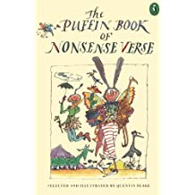 The Puffin Book of Nonsense Verse (Puffin Poetry) (English Edition)