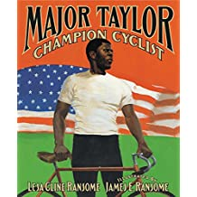 Major Taylor, Champion Cyclist (English Edition)